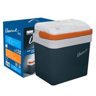 Термоэлектрический автохолодильник Camping World Unicool 25L Camping World-5767865