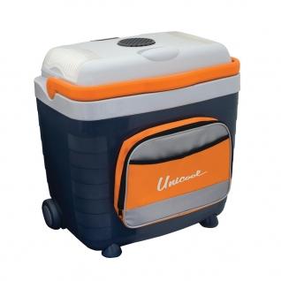 Термоэлектрический автохолодильник Camping World Unicool 28L Camping World-5767864