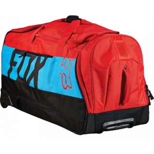 Fox Shuttle Roller Print Gear Bag (2017)
