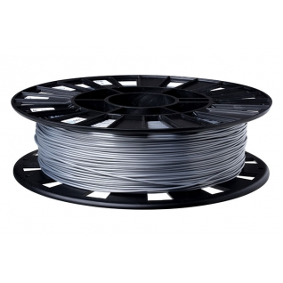 Flex пластик REC 2.85 мм серебристый