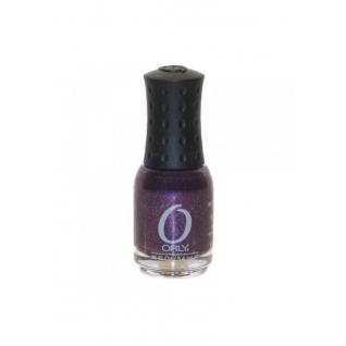 Orly Лак для ногтей №631 velvet rope mini