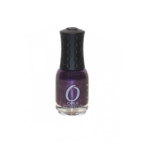 Orly Лак для ногтей №631 velvet rope mini-4940899