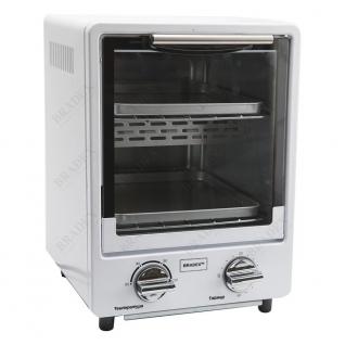 Мини духовка ростер (Белая)-37662956