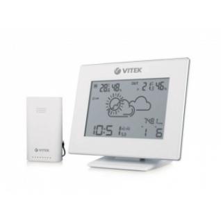 Многофункциональные часы VITEK VT-6407 W-5808526