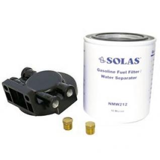 Фильтр топливный Solas 4-х такт. (NMW0112)-1395383