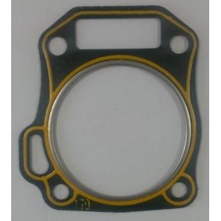Прокладка ГБЦ для двиготеля Lifan 170F (Мухтар)