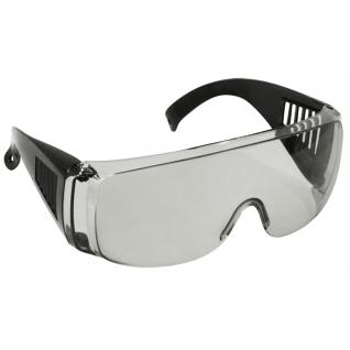 Защитные очки CHAMPION C1007 дымчатые-8919289