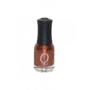 Orly Лак для ногтей №632 chocolate martini mini