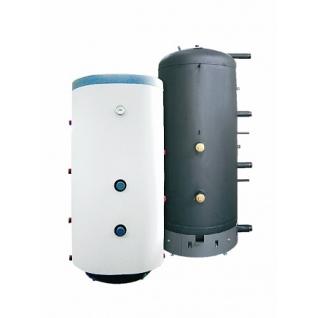NIBE Буферный теплоаккумулятор NIBE BU 300-8