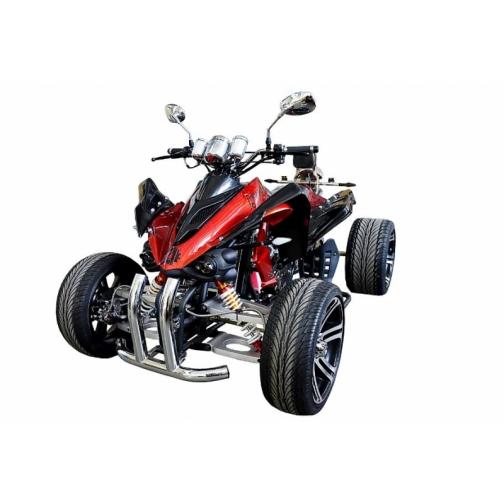 Armada ATV 250C хром-1026095