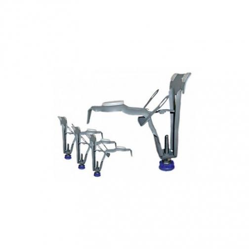 Ножки универсальные KALDEWEI ALLROUND-multi для ванн 140-180 см. 6926368 1