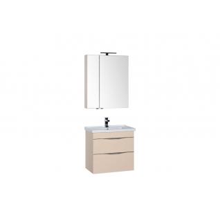 Комплект мебели для ванной Aquanet Эвора 00184556-11491413