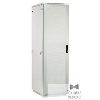 Цмо ЦМО! Шкаф телеком. напольный 18U (600x800) дверь перфорированная (ШТК-М-18.6.8-4ААА) (2 коробки)-7238757