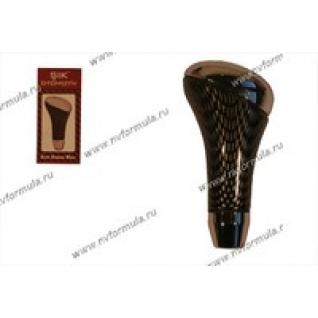 Ручка КПП 2101-07 карбон-431231