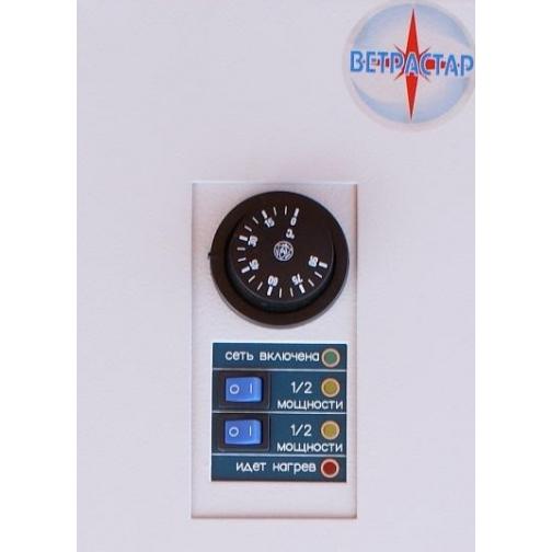 Электрический котел ВЕТРАСТАР Star Classic 6 (220 В, 6 кВт) 6819614