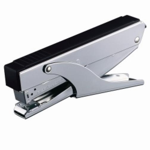 Степлер Office Force Plier Metal,на весу,син,20л,24/6,гл.54-6817262