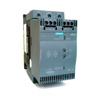 Устройство плавного пуска Siemens 3RW3016-1BB14-5016483