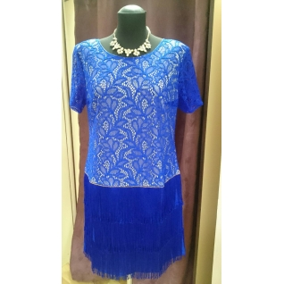 Нарядное платье LARI П-9443-6663702