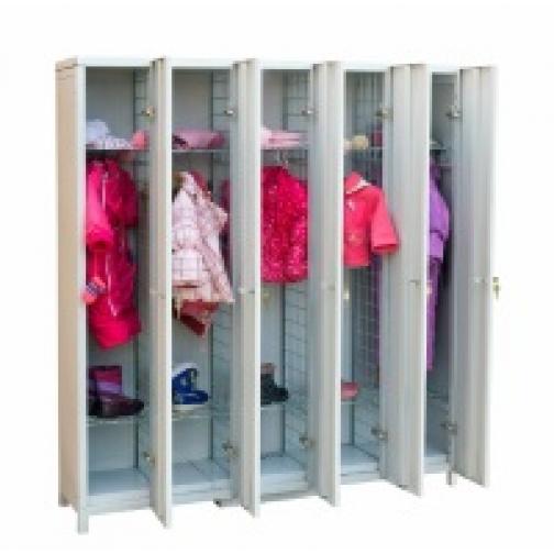 Шкаф сушильный KIDBOX 5 446212