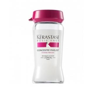Kerastase Concentre Pixelist - Средство для придания блеска окрашенным волосам