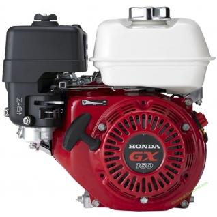 Двигатель бензиновый Honda GX-160 UT1 QX4-9208893