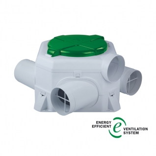 Вентилятор Soler & Palau OZEO-E Ecowatt CO2 Plug R8-6770399