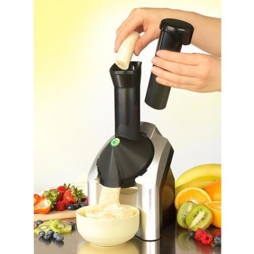 Аппарат для приготовления мороженого Yonanas Frozen Treat Maker-5365044