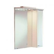 """АКВАТОН. Зеркало со шкафом """"Джимми 57"""" 340-2 (798*586*175) (правый)"""