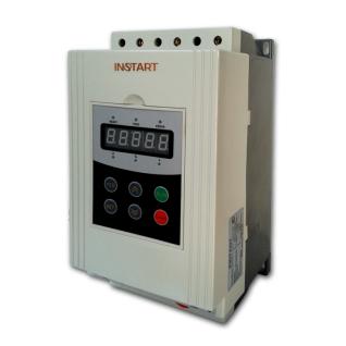 Устройство плавного пуска 200 кВт SSI-200/400-04 (400А) INSTART-5016407