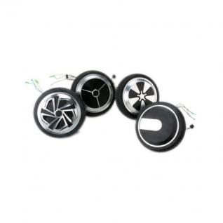 Мотор колесо для гироскутера 6.5 дюймов