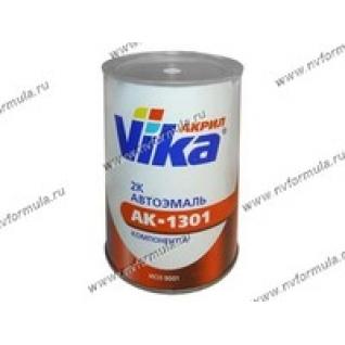 Краска 601 Черная ВИКА 0,8кг Акрил-417141