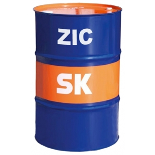 Моторное масло ZIC X7 Diesel Cl-4 10W40 200л-5920731