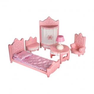 """Гарнитур """"Для любимой куклы"""" - Сонечка, розовый ПК """"Форма""""-37743298"""