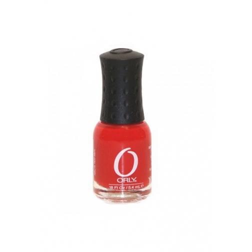 Orly Лак для ногтей №673 haute red mini-4940908