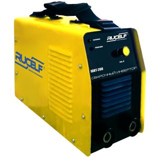 Сварочный аппарат RUCELF IGBT-200