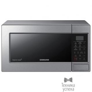 Samsung Микроволновая Печь Samsung GE83MRTS 700W серебристый-8918047