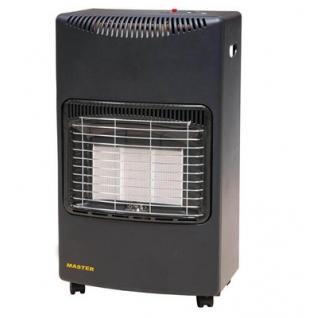 Нагреватель воздуха газовый MASTER 450CR-1336820