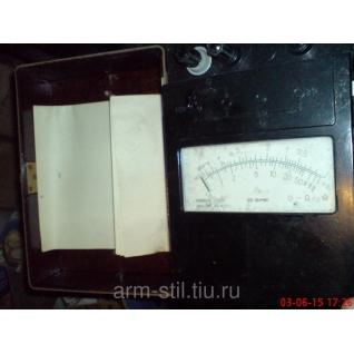 МЕГАОММЕТР М-4100/2-4145061