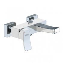 Смеситель WasserKRAFT Aller White 1061 для ванны 11603-01