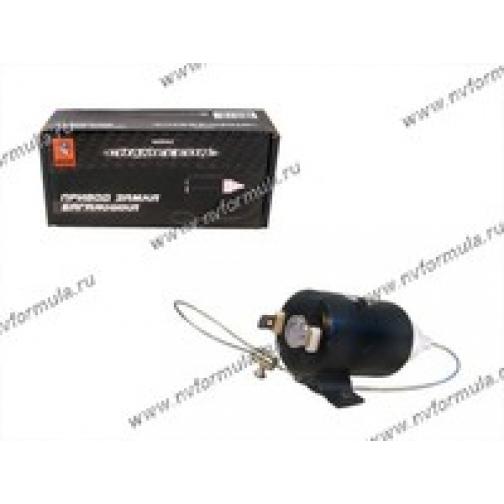 Замок багажника электрический соленоид-9060819