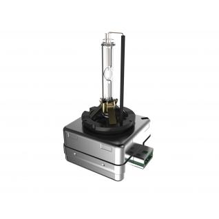 Лампа ксеноновая Clearlight D3S 5000K без проводов LCL D3S 150-0LL ClearLight-9066115