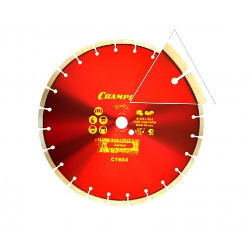 Диск алмазный CHAMPION C1604-8917173