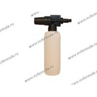 Мойка Zipower Насадка к пистолету для распыления моющего средства 0,5л PM5083-429110