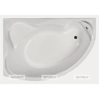 Акриловая ванна Aquanet Jamaica 160x100 L-38051108