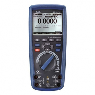 Мультиметр цифровой СЕМ DT-9979