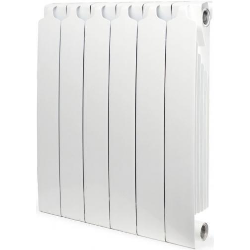 Радиатор биметаллический Sira RS 500 6 секций-6761942