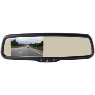 Зеркало с видеорегистратором Gazer MUR5000-37241182