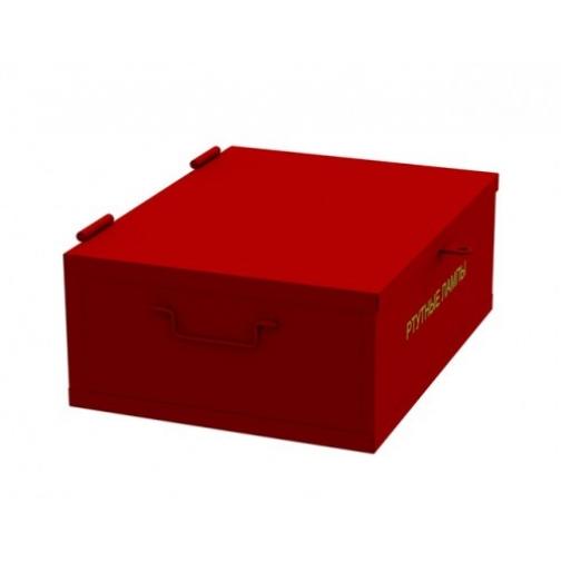 Контейнер для хранения ртутьсодержащих ламп КРЛ-20-6780589