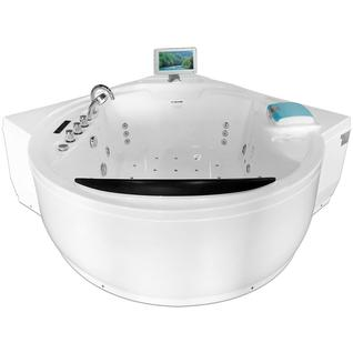 Акриловая ванна Gemy G9071 II O