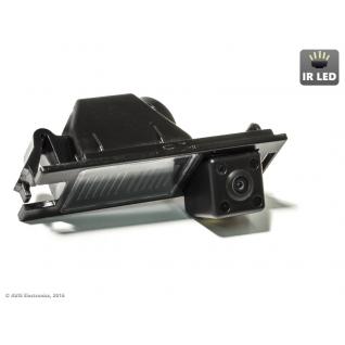 CMOS ИК штатная камера заднего вида AVIS Electronics AVS315CPR (#027) для HYUNDAI IX35 / KIA CEE'D II HATCHBACK (2012-...) Avis-9193305